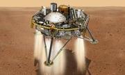 Tàu NASA vượt qua '7 phút kinh hoàng', đáp thành công xuống sao Hỏa