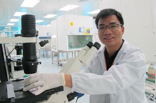 Thuật ngữ tế bào gốc ở Việt Nam đang bị thổi phồng
