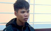 Nam thanh niên đâm chết người vì bị mắng nẹt pô