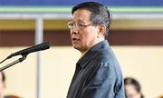 13 ngày xét xử ông Phan Văn Vĩnh và 91 bị cáo