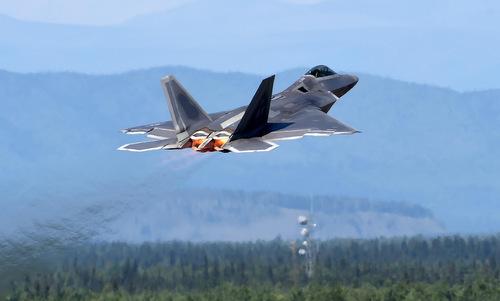 Không quân Mỹ xây dựng chiến thuật mới đối phó Trung Quốc - ảnh 2
