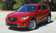 Nên mua Toyota Fortuner 2009 hay Mazda CX-5 2014?