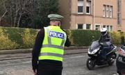 Khí xịt 'tàng hình' giúp cảnh sát Anh nhận diện nghi phạm