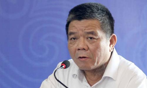 Cựu chủ tịch BIDV Trần Bắc Hà bị bắt - VnExpress
