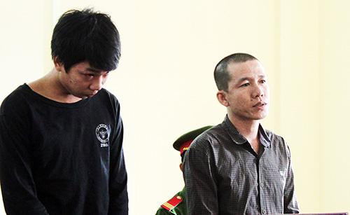 Cần Thơ: Hai thanh niên đi tù sau khi bé gái 12 tuổi sinh con