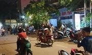Nhóm người nghi dùng súng cướp khách sạn ở Sài Gòn