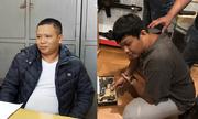 Nam thanh niên ở Sài Gòn mua hàng chục khẩu súng cất trong nhà