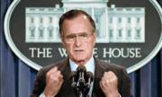 Bush 'cha' - người định hình nước Mỹ nhiều thập kỷ