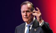Mỹ công bố chương trình lễ tang cố tổng thống Bush 'cha'
