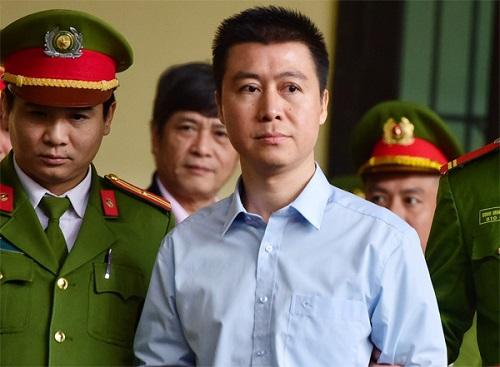 Phan Sào Nam. Ảnh: Giang Huy.