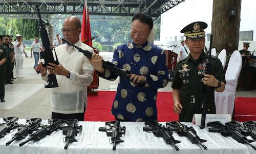 Cấm đoán vũ khí Nga, Mỹ có thể gây khó cho đối tác Đông Nam Á - ảnh 1