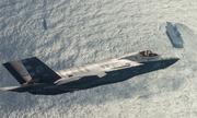 Quân đội Anh có thể đang lục đục vì chương trình mua tiêm kích F-35