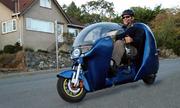 Xe đạp điện có thể chạy liên tục hơn 300 km