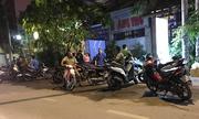 Gia đình chủ khách sạn ở Sài Gòn bị cướp khống chế bằng súng