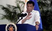 Duterte đùa từng hút cần sa để giữ tỉnh táo tại hội nghị ASEAN