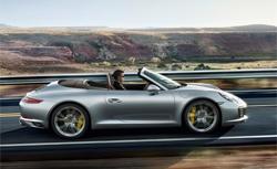 911 Carrera S Cabriolet