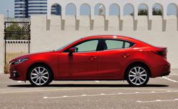 Mazda3 1.5AT SD