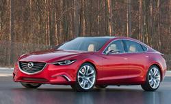 Mazda6 2.0AT