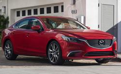Mazda6 2.0AT Premium