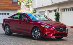 Mazda6 2.5 Premium