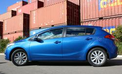 Cerato Hatchback 1.6