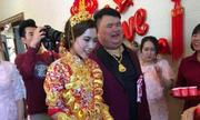 Trung Quốc kêu gọi không thách cưới