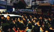 Sinh viên Sài Gòn ùn ùn đăng ký thi TOEIC từ rạng sáng