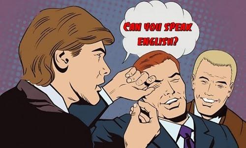 Biết nhiều ngoại ngữ cũng chẳng ích lợi gì! -
