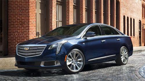 Cadillac XTS và CT6 đều bị dừng sản xuất trong quý IV/2019. GM sẽ đóng cửa hoặc trang bị lại nhà máy ở Oshawa(Ontario, Canada) nhằm giảm chi phí và tập trung vào dòng crossover cũng như xe chạy điện.