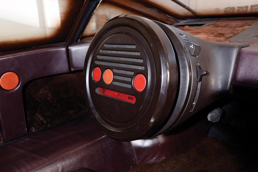 Thú chơi xe - Những kiểu vô-lăng xe hơi lạ mắt nhất thế giới (Hình 4).