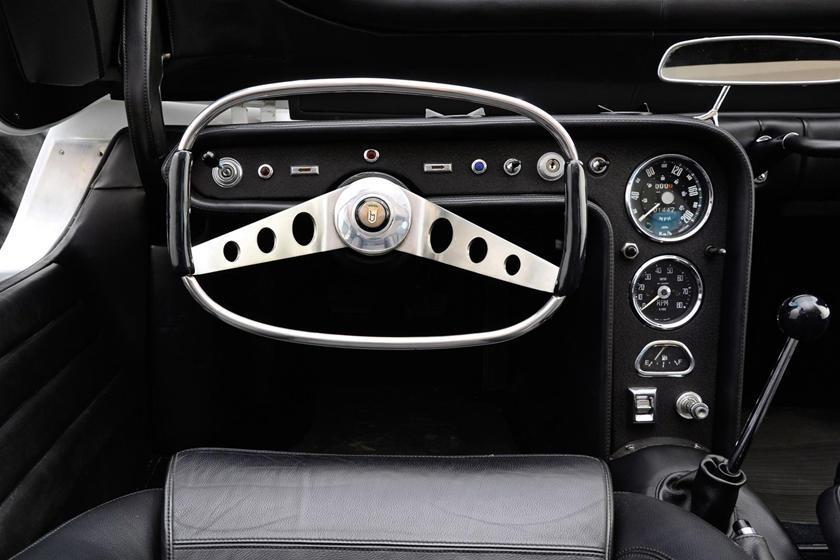 Thú chơi xe - Những kiểu vô-lăng xe hơi lạ mắt nhất thế giới