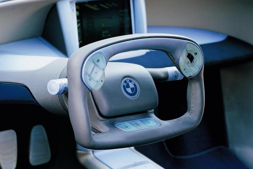 Thú chơi xe - Những kiểu vô-lăng xe hơi lạ mắt nhất thế giới (Hình 12).