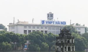 Ký ức Bưu điện Hà Nội trong lòng người dân