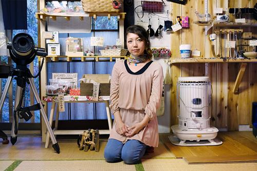 Những ngôi nhà ma tặng không ở Nhật Bản - 2
