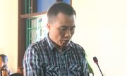 Gia đình nạn nhân đề nghị tăng án với tài xế cố cán chết nam sinh