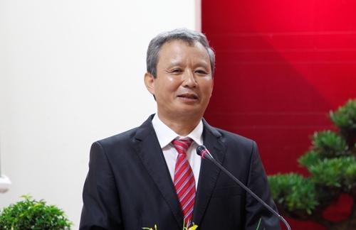 Ông Lê Trường Lưu, Bí thư tỉnh Thừa Thiên Huế là người nhận được phiếu tín nhiệm cao nhất. Ảnh: Võ Thạnh