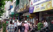 Kẻ cướp ngân hàng ở Sài Gòn khống chế 5 người, lấy một tỷ đồng