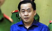 """Phan Văn Anh Vũ: """"Bị cáo chỉ là nạn nhân"""""""