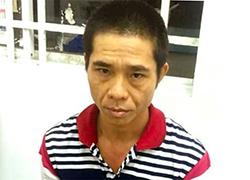 Người cuối cùng trong nhóm trốn trại giam ở Kiên Giang bị bắt - ảnh 1