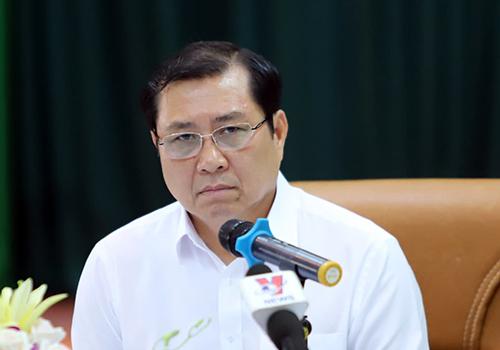 Chủ tịch Đà Nẵng: Xã hội đen khống chế dân, chủ tịch phường không biết - ảnh 1