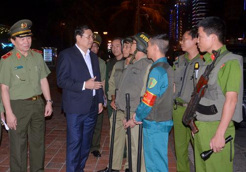 Chủ tịch Đà Nẵng: Xã hội đen khống chế dân, chủ tịch phường không biết - ảnh 2