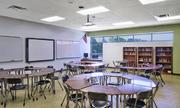 Thầy giáo Mỹ dồn đánh học sinh quanh lớp khi bị miệt thị