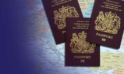Đặc điểm nổi trội của hộ chiếu điện tử