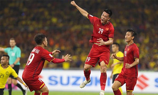 Video: Malaysia vs Việt Nam