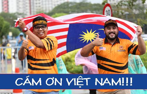 ... và NHM Malaysia.