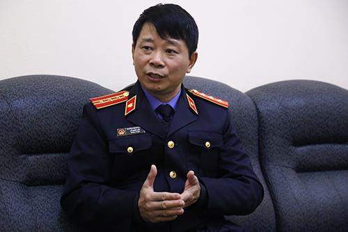 VKS: Chúng tôi phải 'chiến đấu' trong vụ án Phan Văn Vĩnh