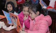 Hà Nội đưa sản phẩm công nghệ an toàn vào trường học