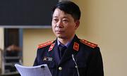 """VKS: Chúng tôi phải """"chiến đấu"""" trong vụ án Phan Văn Vĩnh"""