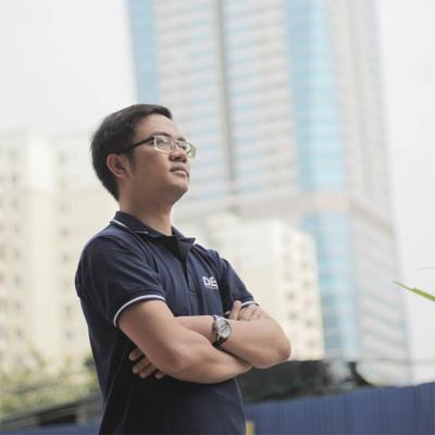 Mentor Lê Hoàng Việt - Đại học trực tuyến FUNiX
