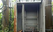 Hàng loạt thiết bị điện tử cháy do kẻ gian cắt trộm cáp điện